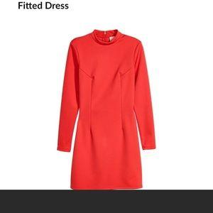 Nikki Minaj Red Mini Dress